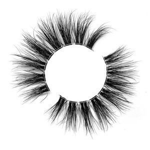The Ebony Lash